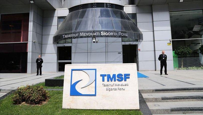 TMSF Sembol Ambalaj'ı satışa çıkardı