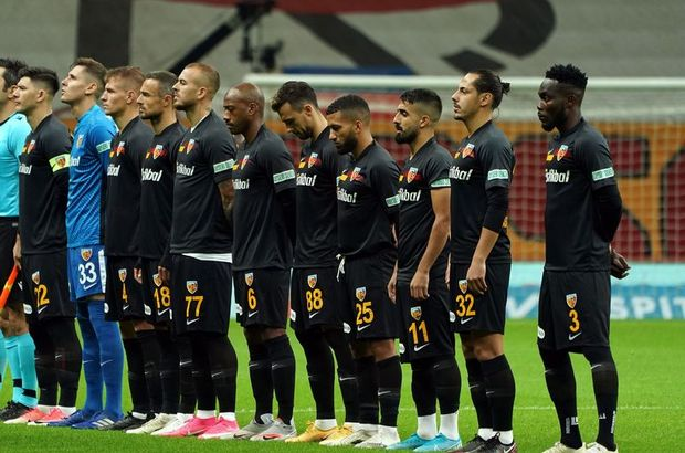 Galatasaray'dan 6 maç sonra puan aldı
