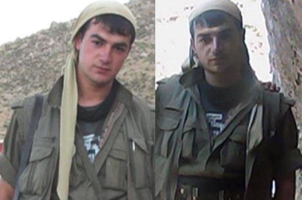 Terörist Hizret Çalkın Kuzey Irak'ta etkisiz hale getirildi
