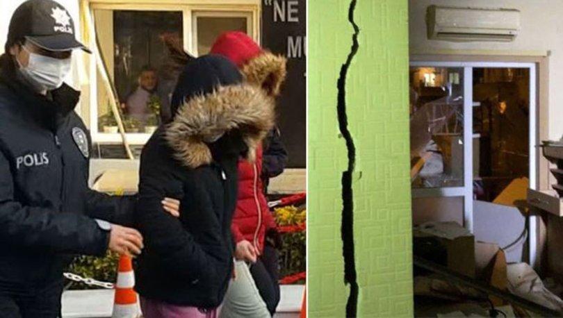Son dakika! BURSA'DA PATLAMA! Ortalık savaş alanına döndü: 3 gözaltı! - Haberler