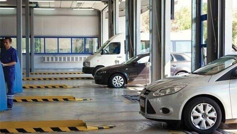 Araç muayene ücretleri kredi kartıyla ödenebilecek! 2021 araç muayene ücretleri belli oldu mu?