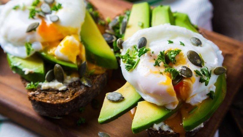 Avokadolu Yumurtalı Ekmek Tarifi, Nasıl Yapılır?