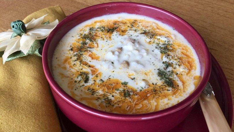 Yarma çorbası tarifi, nasıl yapılır?
