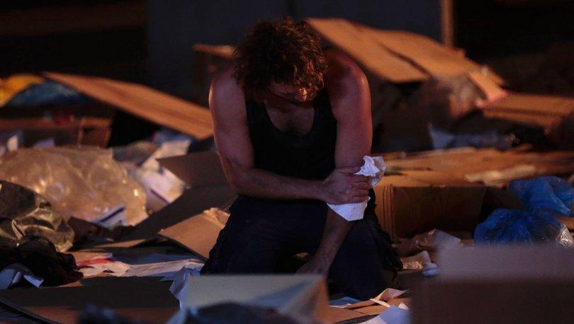 Masumlar Apartmanı Han hastalığı ne? Masumlar Apartmanı Han neden kağıt topluyor?