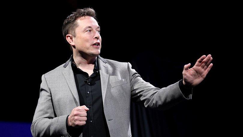 Elon Musk Bill Gates'i koltuğundan etti