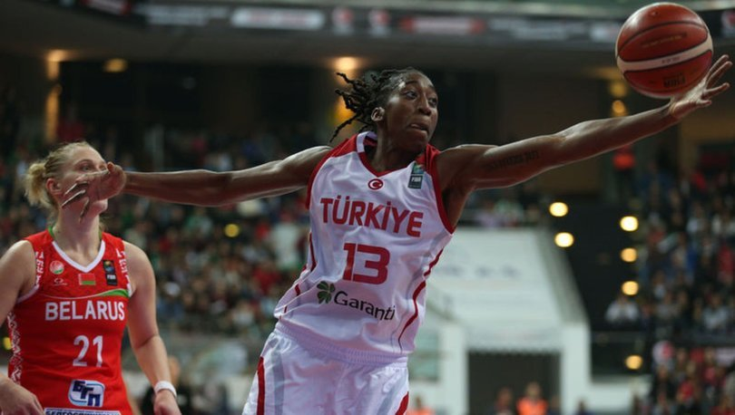Galatasaray Kadın Basketbol Takımı Kuanitra Holingsvorth'u kadrosuna kattı