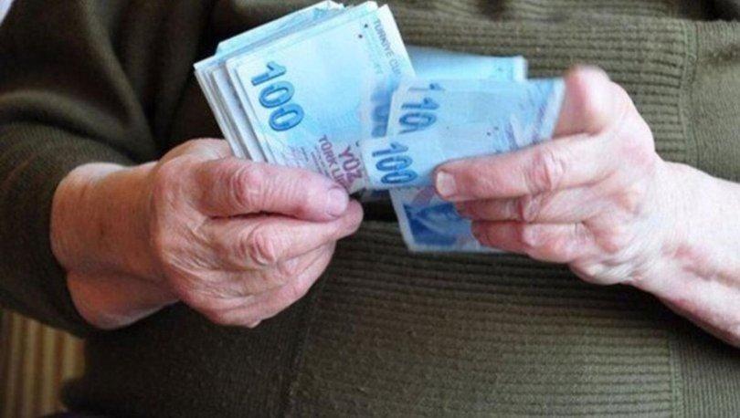 Emekli maaşı zammı 2021 ne kadar olacak? İşte 2021 Ocak emekli maaşı beklentisi