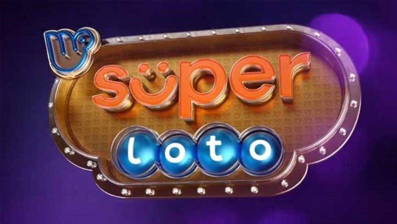 SON DAKİKA: 24 Kasım Süper Loto sonuçları açıklandı - Süper Loto'da büyük ikramiye ne kadar? Tıkla, öğren