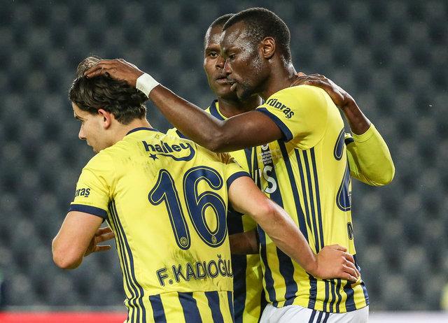 Fenerbahçe - Sivas Belediyespor maçı yazar yorumları
