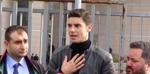 Berk Oktay'ın eski eşi Merve Şarapçıoğlu'na 6 yıla kadar hapsi istendi - Magazin haberleri