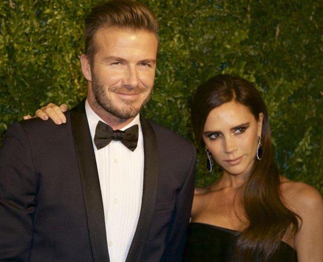 David Beckham-Victoria Beckham çifti evlerine ada yaptırıyor - Magazin haberleri