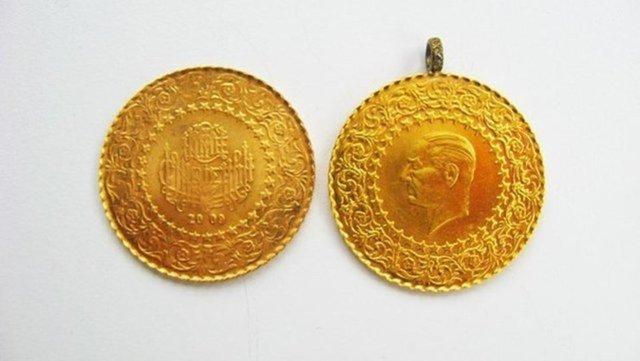 Çeyrek altın ne kadar, gram altın kaç lira oldu? 25 Kasım Kapalıçarşı'da son dakika güncel altın fiyatları