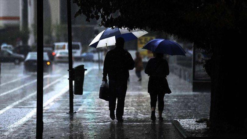 25 Kasım İstanbul'da hava nasıl olacak? 25 Kasım 2020 detaylı hava durumu tahmini