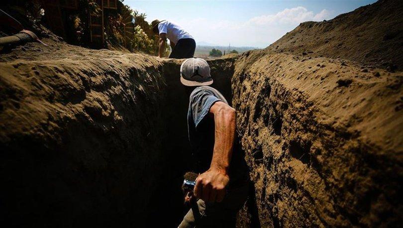 Meksika'da gizli mezarlarda 113 ceset bulundu - Haberler