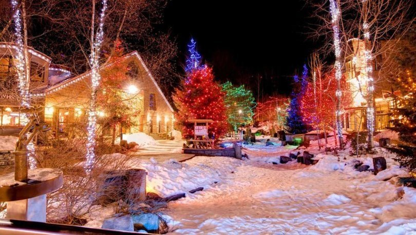 Noel ne zaman? Noel tarihi (Doğu ve Batı kilislerinde)