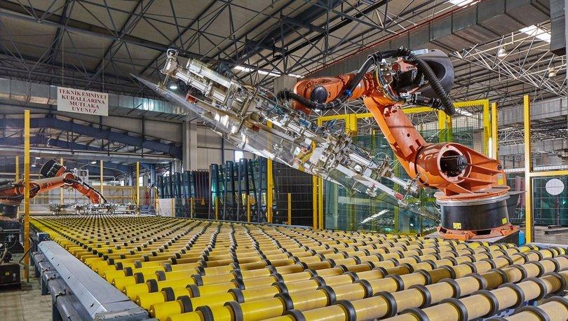 Düzcam üretim kapasitesi 2 milyon tona çıktı - haberler