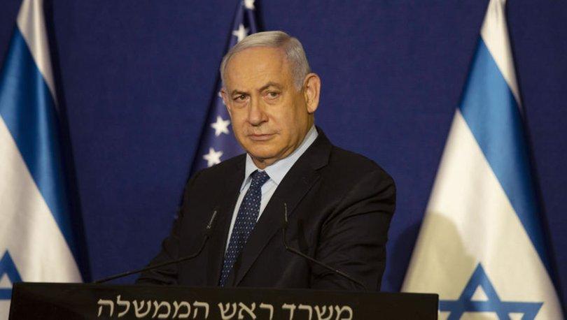 Nobel Ödülüne aday gösterilen Netanyahu ve Al Nahyan binlerce sivilin ölümünden sorumlu