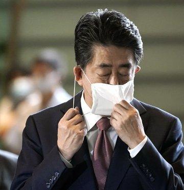 Japonya'da 'Sakura-kai' krizi!