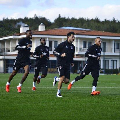 Ahmet Nur Çebi antrenmanı izledi - Beşiktaş haberleri