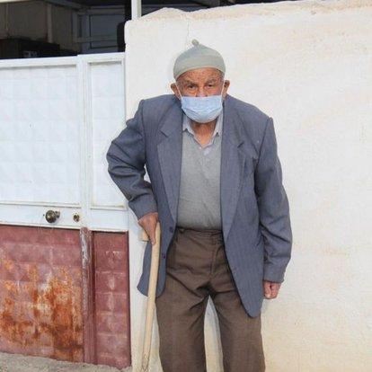 93 yaşında koronavirüsü yendi