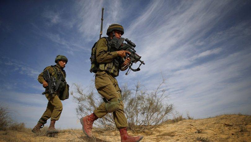 SON DAKİKA: İsrail gazetesi: İsrail ordusu, ABD Başkanı Donald Trump'ın İran'ı vurma ihtimaline hazırlanıyor