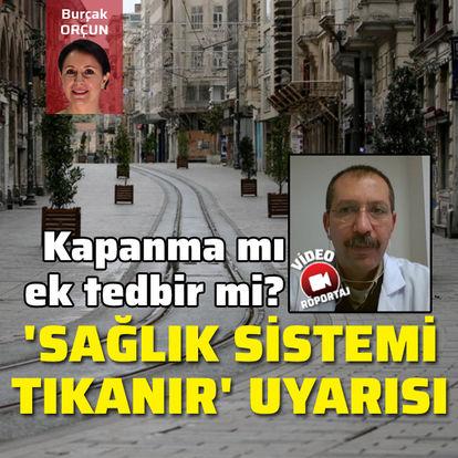 Son dakika haberi... Prof. Dr. Bülent Ertuğrul'dan kritik uyarı: Sağlık sistemi tıkanmaya...