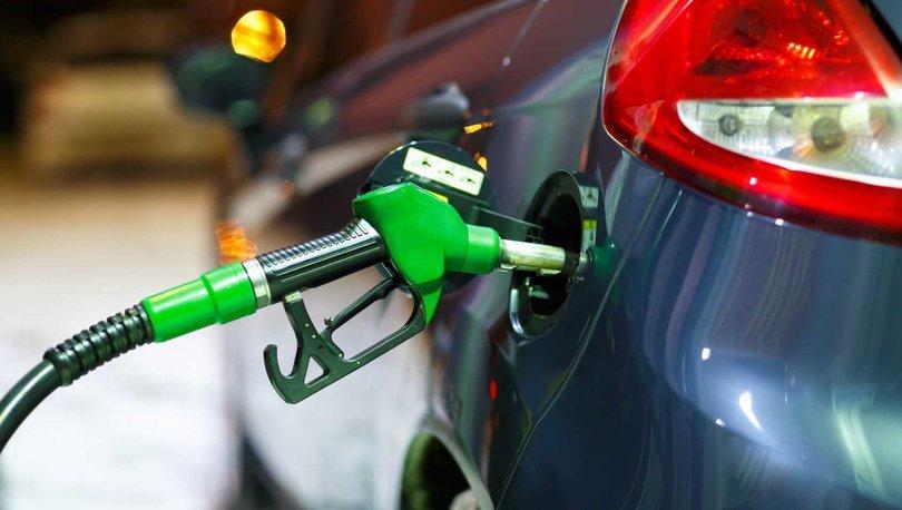 Son dakika! Benzin fiyatına büyük zam! Litre fiyatı ne kadar oldu? - Haberler