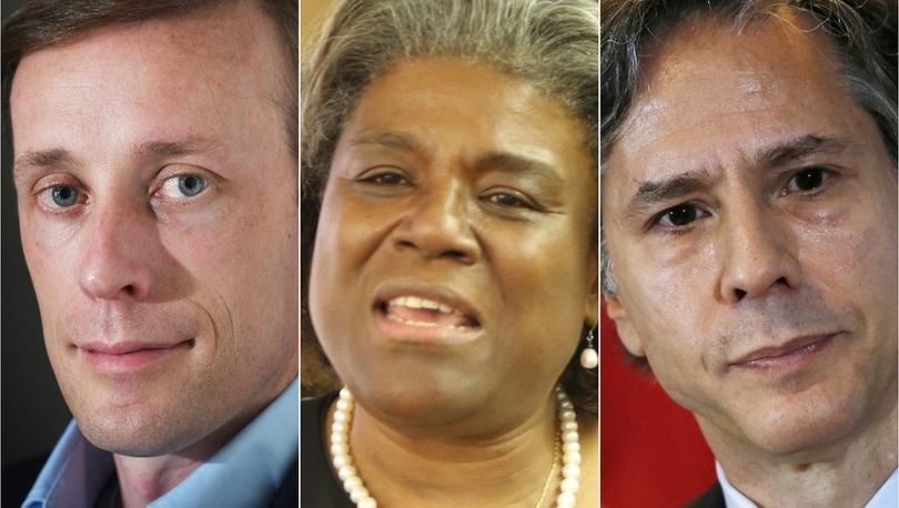 Joe Biden'ın yeni dış politika ekibi, dünyaya nasıl bir mesaj veriyor?