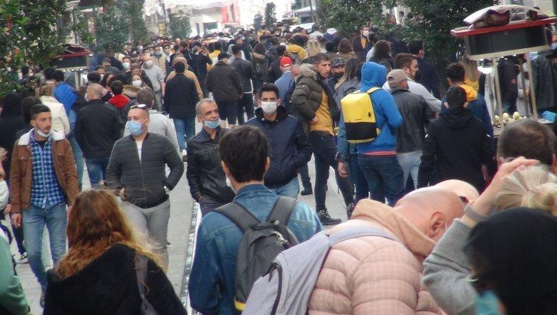 Son dakika haberler: Türkiye koronavirüste dünyada kaçıncı sırada? Açıklandı...