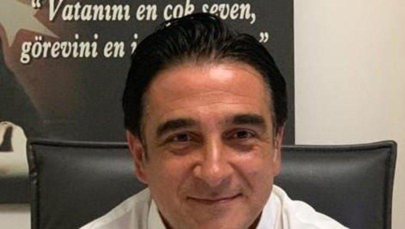 İYİ Parti İzmir İl Başkan Yardımcısı Gök hayatını kaybetti