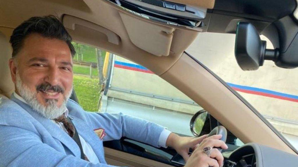 Porscheli manipülasyona ceza yağdı