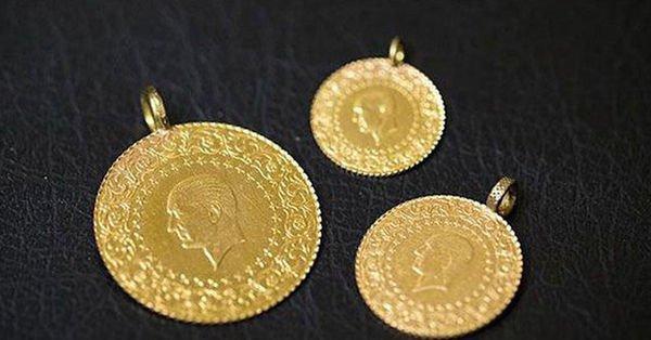 Çeyrek altın ne kadar, gram altın kaç lira oldu?