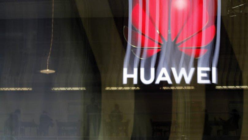 ABD'den 5G ve Huawei mesajı - Haberler