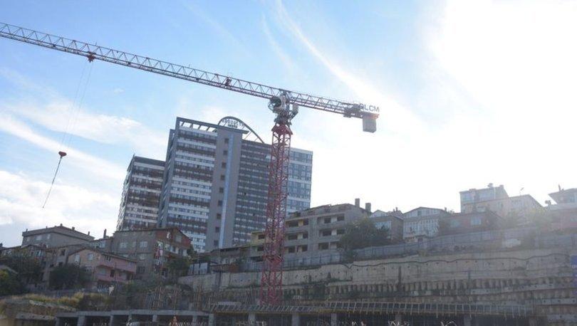 8 STK'dan deprem bildirisi: Kentsel dönüşüme teşvik gelsin