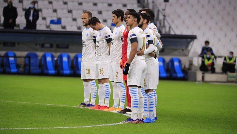 Porto, Marsilya'yı 2-0 mağlup etti! Fransız ekibi tarihe geçti!