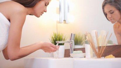 Evde cilt bakımı için pratik öneriler