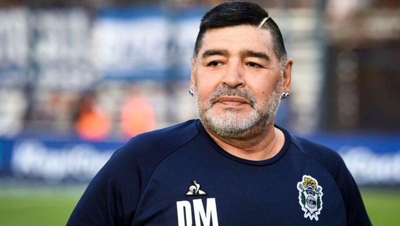 Diego Maradona kimdir? Diego Maradona kaç yaşındaydı? Diego Maradona neden vefat etti?