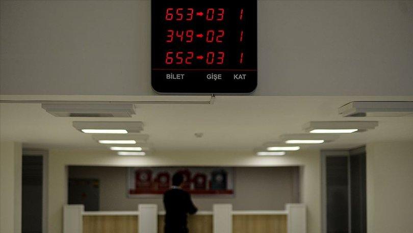 Bankalar kaçta açılıyor ve kaçta kapanıyor? İşte banka çalışma saatleri...