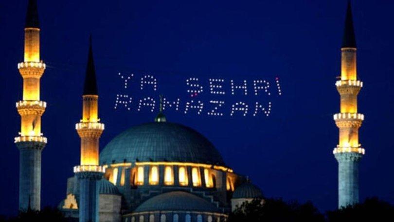 Ramazan Bayramı ne zaman başlıyor? 2021 Ramazan Bayramı tarihi
