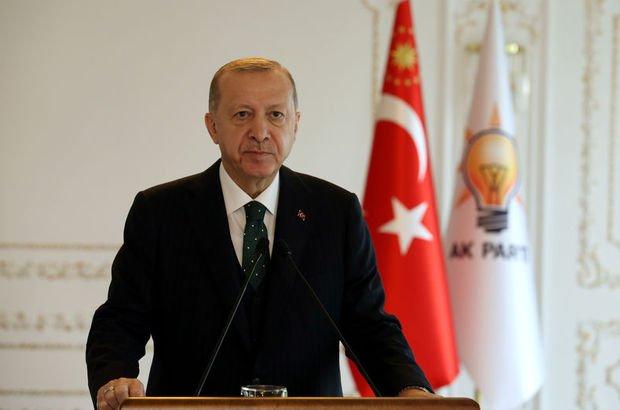 Cumhurbaşkanı Erdoğan: Dijital faşizme karşı çözüm aramalıyız