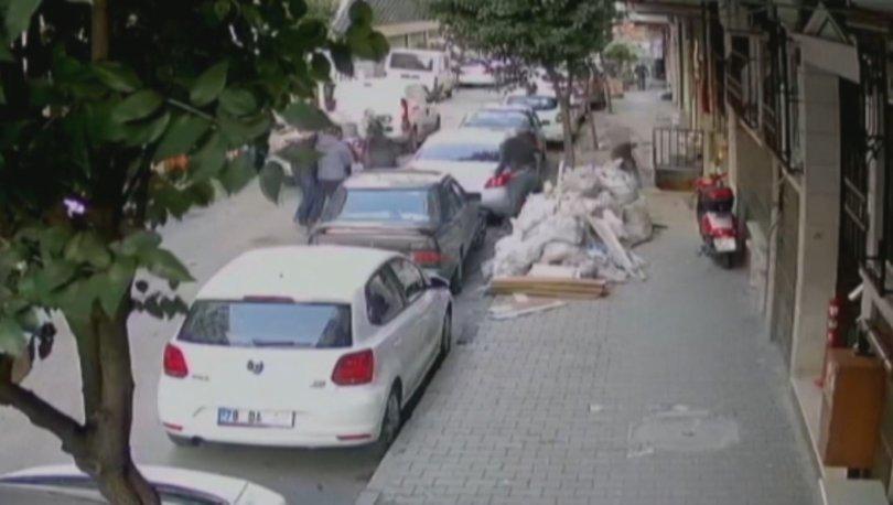 Son dakika: Bayrampaşa'da iş yerine silahlı saldırı! - Haberler