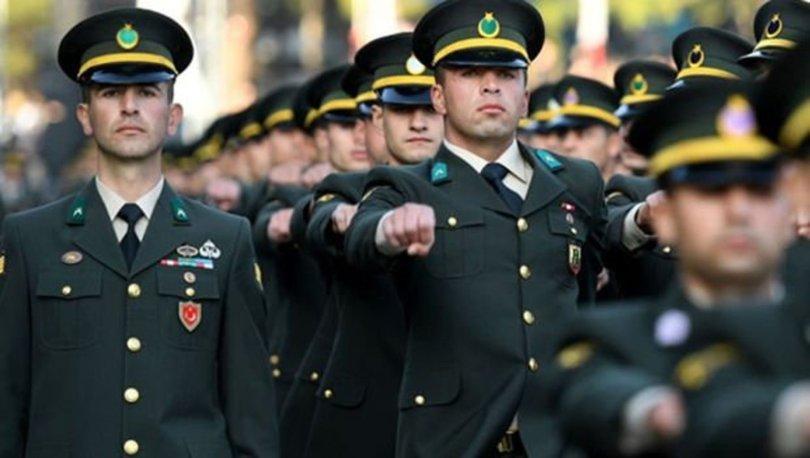 Jandarma astsubay maaşları ne kadar? En düşük astsubay maaşı