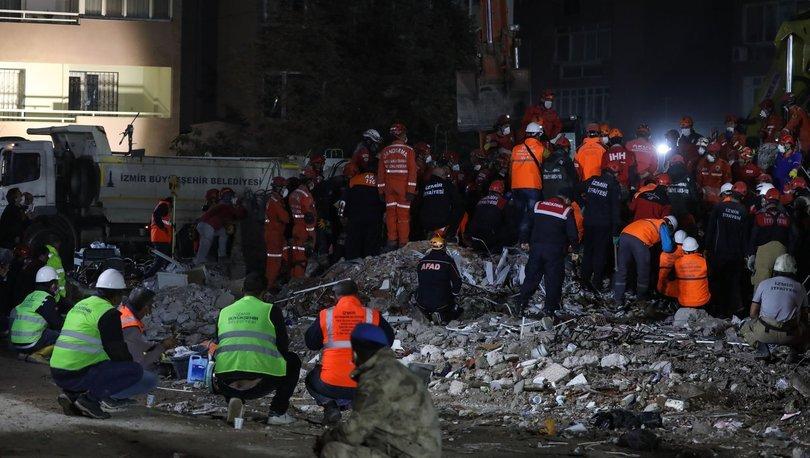 Son dakika! İzmir'deki depremden bir acı haber daha! - Haberler