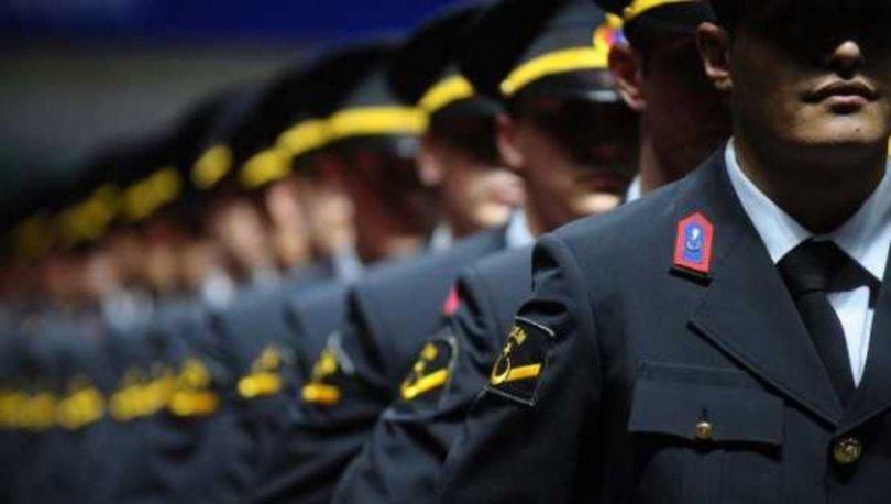 KPSS Jandarma Astsubay alımı başvuruları açıldı mı? Jandarma Astsubay alımı başvuru şartları nelerdir?