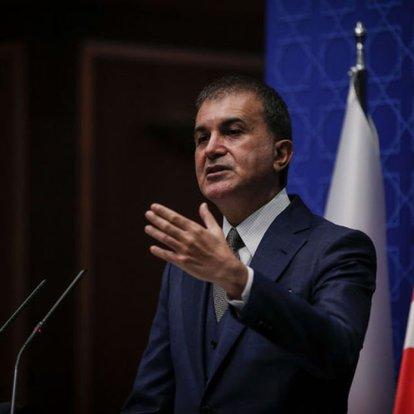 AK Partili Çelik'ten Akıncı Üssü kararına ilk yorum!