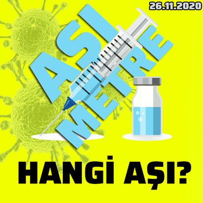 Hangi aşı?