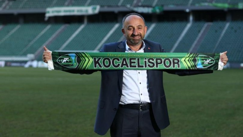 Kocaelispor, Ziraat Türkiye Kupası'nda yoluna devam ediyor