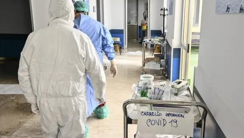 Covid-19: İtalya'da Sicilya yönetimi Küba'dan yardım istedi: Doktor ve hemşireye ihtiyacımız var
