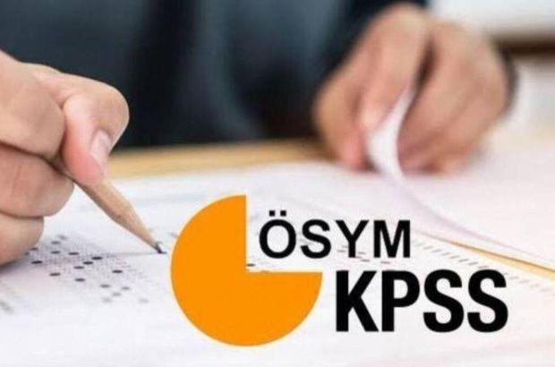 KPSS önlisans sınav sonuçları ne zaman?