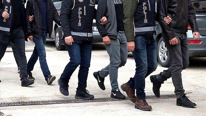 Keşan'daki FETÖ operasyonu: 6 tutuklama